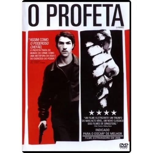 O PROFETA - DVD