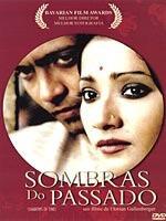 SOMBRAS DO PASSADO - DVD