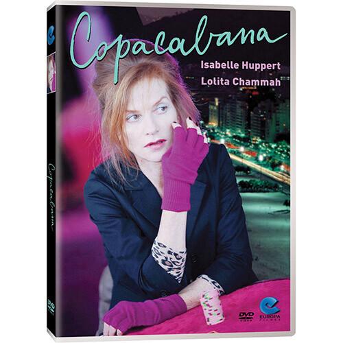 COPACABANA - DVD