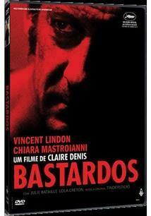 BASTARDOS - DVD