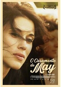 O CASAMENTO DE MAY - DVD