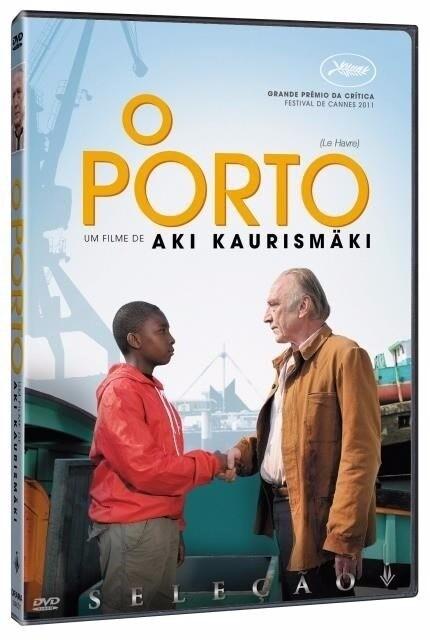 O PORTO - DVD