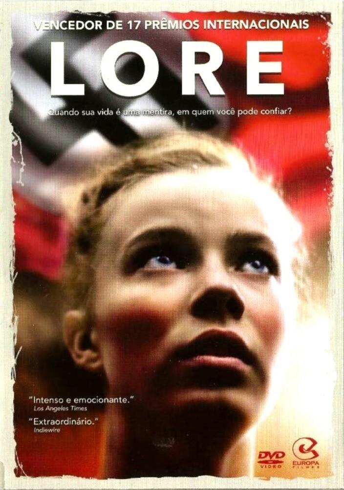 LORE - DVD