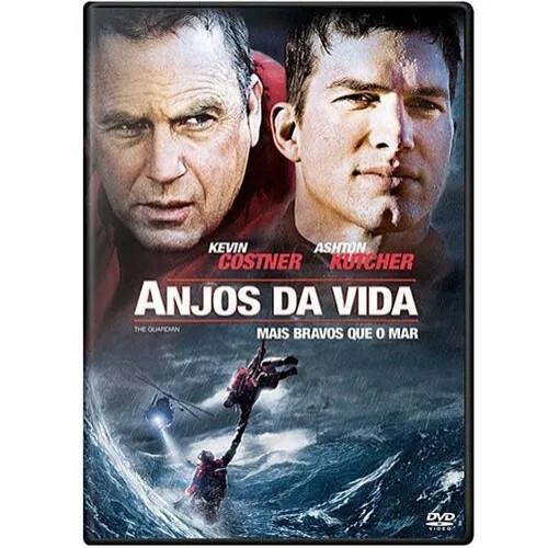 ANJOS DA VIDA - DVD