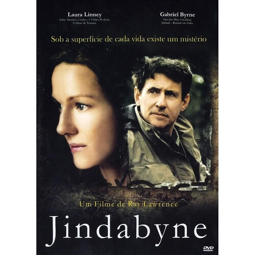 JINDABYNE - DVD