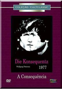A CONSEQUENCIA - DVD