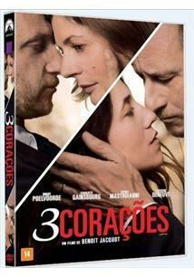 TRES CORACOES - DVD