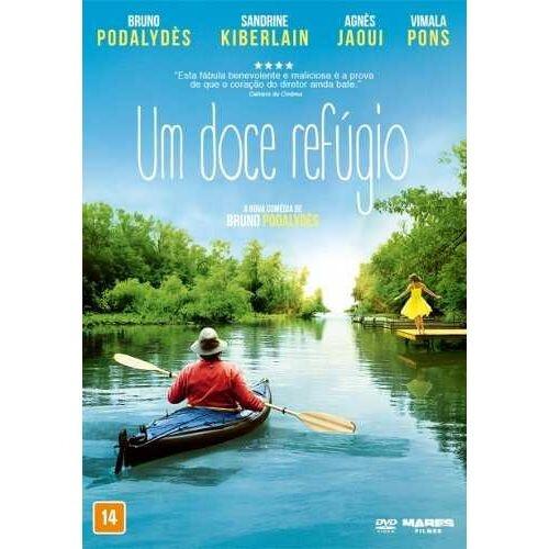 UM DOCE REFUGIO - DVD
