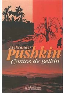CONTOS DE BELKIN - ALEKXANDER PUSHKIN