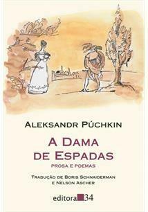 A DAMA DE ESPADAS - ALEKSANDER PUHSKIN