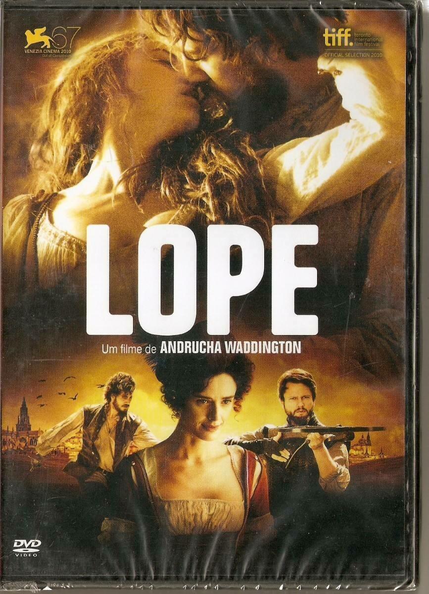 LOPE - DVD