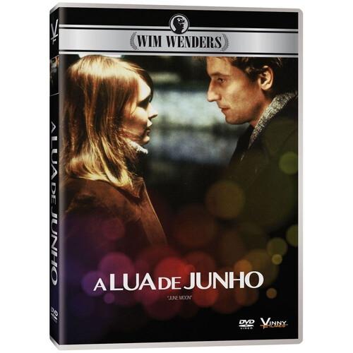 A LUA DE JUNHO - DVD