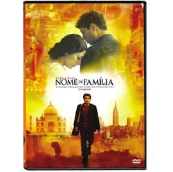 NOME DE FAMILIA - DVD