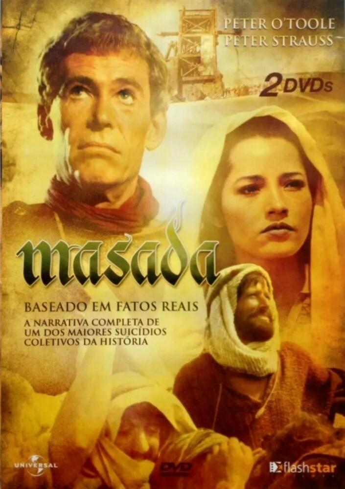 MASADA - DVD