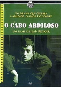 O CABO ARDILOSO - DVD