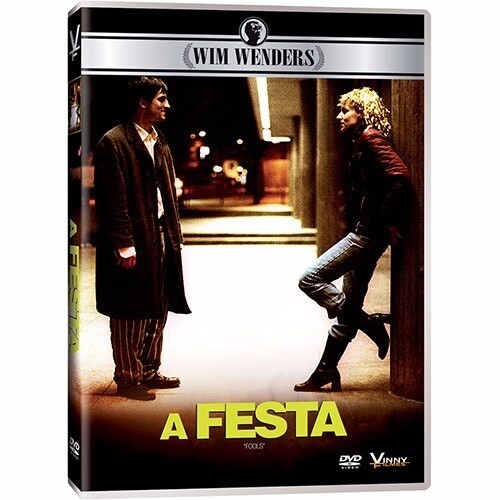 A FESTA - DVD