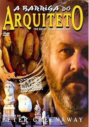 A BARRIGA DO ARQUITETO - DVD