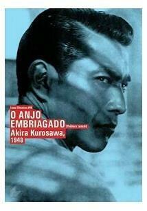 O ANJO EMBRIAGADO - DVD