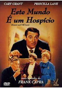 ESTE MUNDO E UM HOSPICIO - DVD