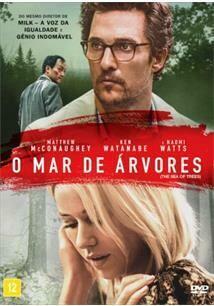 O MAR DE ARVORES - DVD