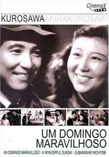 UM DOMINGO MARAVILHOSO - DVD
