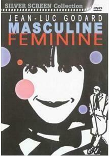 MASCULINO, FEMININO - DVD