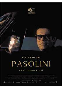 PASOLINI - DVD
