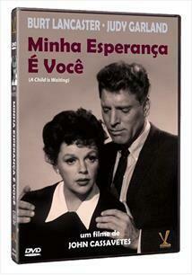MINHA ESPERANCA E VOCE - DVD