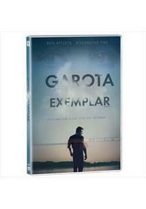 GAROTA EXEMPLAR - DVD