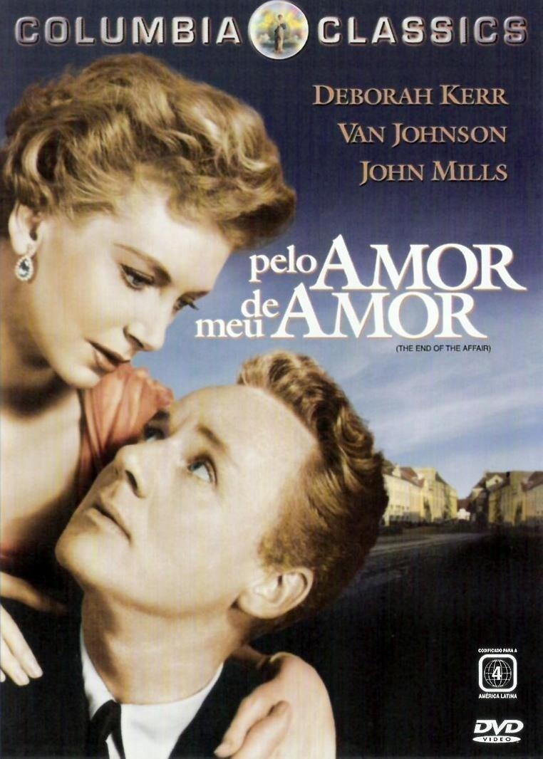 PELO AMOR DE MEU AMOR - DVD