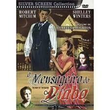 O MENSAGEIRO DO DIABO - DVD