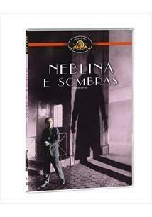 NEBLINA E SOMBRAS - DVD