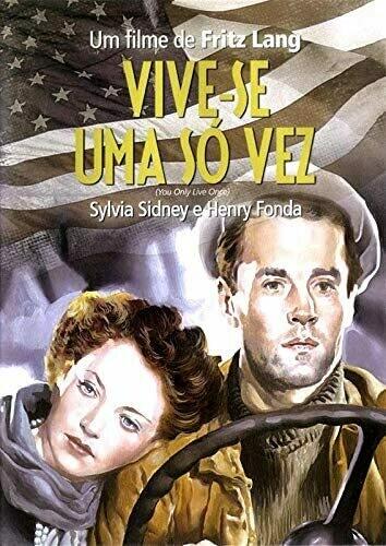 VIVE-SE UMA SO VEZ - DVD
