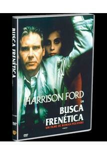 BUSCA FRENETICA - DVD