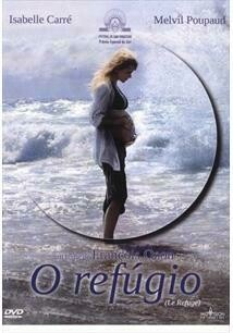 O REFUGIO - DVD