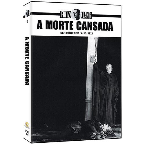 A MORTE CANSADA - DVD
