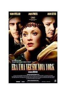 ERA UMA VEZ EM NOVA YORK - DVD