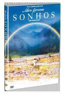 SONHOS - DVD