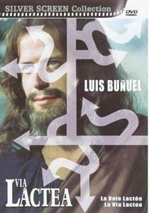 A VIA LACTEA - DVD