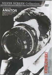 AMADOR - DVD