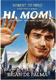 OLA, MAMAE! - DVD