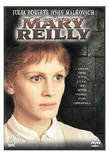 O SEGREDO DE MARY REILLY - DVD