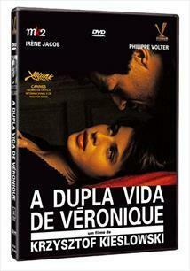 A DUPLA VIDA DE VERONIQUE - DVD