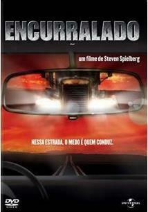 ENCURRALADO - DVD