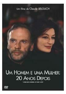 UMA MULHER E UMA MULHER, 20 ANOS DEPOIS - DVD