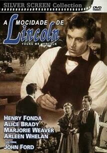 A MOCIDADE DE LINCOLN - DVD
