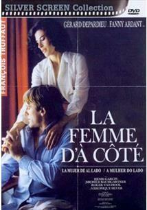 A MULHER DO LADO - DVD