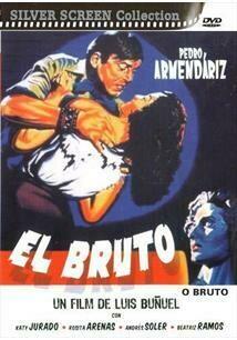O BRUTO - DVD