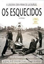OS ESQUECIDOS - DVD