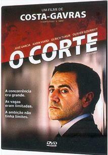 O CORTE - DVD